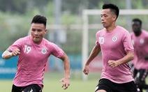 Văn Quyết ghi bàn đẳng cấp, Hà Nội FC thắng Viettel trong trận cầu 1 hiệp