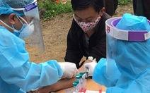 Cả nước đã xét nghiệm COVID-19 xấp xỉ 280.000 người, Việt Nam 0 ca mới