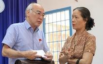 Cử tri TP.HCM đề nghị xử lý nghiêm việc sai lệch hồ sơ trong vụ án Hồ Duy Hải