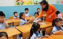 Tạo cảm hứng cho học sinh trở lại trường