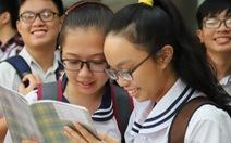 Đón xem gợi ý giải đề thi lớp 10 TP.HCM, Hà Nội trên Tuổi Trẻ Online