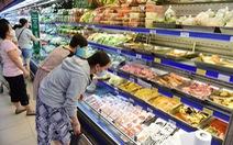 Thực phẩm chế biến sẵn tại siêu thị hút khách