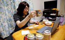 Do phong tỏa, trang 'nhậu online' ở Nhật thành công bất ngờ