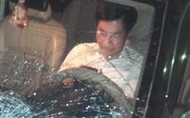 Vẫn tạm dừng mọi công việc đối với trưởng Ban nội chính Tỉnh ủy Thái Bình