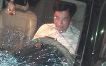 Xem xét kỷ luật nghiêm trưởng Ban nội chính Tỉnh ủy Thái Bình gây tai nạn chết người