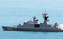 Pháp nâng cấp tàu chiến cho Đài Loan, Trung Quốc lên tiếng đe dọa