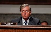 Nghị sĩ tại Thượng viện Mỹ đề xuất đạo luật trừng phạt Trung Quốc vì COVID-19