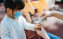 100 trẻ em mắc hội chứng viêm nguy hiểm liên quan corona ở New York