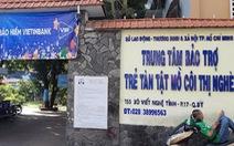 760 triệu đồng được 'chia chác' tại Trung tâm bảo trợ Thị Nghè là gạo, mì tôm
