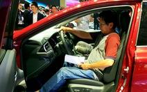 Toyota Việt Nam triệu hồi gần 30.000 xe Camry, Innova, Corolla 'lỗi nguy hiểm'