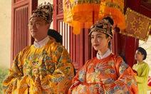 Mối tình vua Bảo Đại, hoàng hậu Nam Phương được đưa vào MV của Hòa Minzy