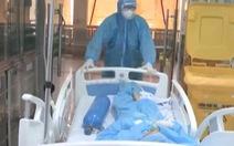 Bệnh nhân COVID-19 thứ ba tử vong
