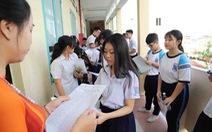 TP.HCM công bố kế hoạch tuyển sinh đầu cấp