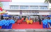 Khai trương trung tâm tiêm chủng VNVC tại Long An và Vĩnh Phúc