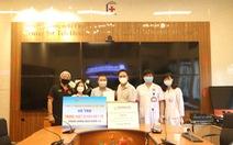 Herbalife Việt Nam chung tay phòng chống dịch COVID-19