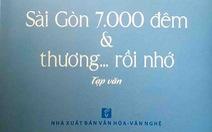 Đếm thời gian gắn bó với Sài Gòn