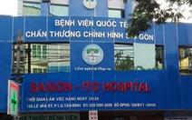 TP.HCM phạt 3 cơ sở khám chữa bệnh gần 90 triệu đồng