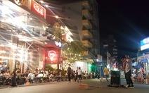 'Phố Tây' ở Huế mở cửa trở lại sau dịch COVID-19