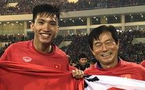 """Cựu trợ lý HLV Park Hang Seo: """"Muốn đến World Cup, bóng đá VN phải gạt bỏ sự thoả mãn"""""""
