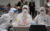 Thêm 1 chuyên gia người Nga mắc COVID-19, Việt Nam có 384 ca