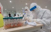 Du học sinh từ Pháp về Tân Sơn Nhất mắc COVID-19, thêm 5 ca khỏi bệnh