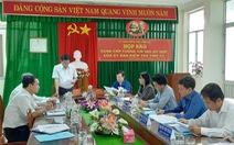Kỷ luật 4 lãnh đạo Hội Chữ thập đỏ tỉnh Vĩnh Long