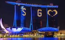 Singapore dùng công nghệ để tái thiết ngành du lịch sau dịch COVID-19
