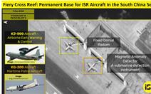 Báo Trung Quốc lập lờ: Đưa máy bay săn ngầm ra Đá Chữ Thập để đối phó Mỹ