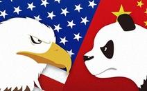 Thời Báo Hoàn Cầu: Trung Quốc xem xét trừng phạt tổng chưởng lý tiểu bang Mỹ
