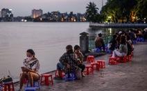 Việt Nam sau giãn cách và 'thành phố của những nụ cười' trong mắt khách Tây