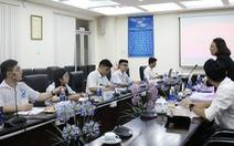 ĐH Sư phạm TP.HCM chi 1,3 tỉ đồng hỗ trợ sinh viên ảnh hưởng COVID-19
