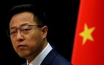 Ông Trump dọa cắt quan hệ, Bộ Ngoại giao Trung Quốc: 'Mỹ cần hợp tác với chúng tôi'