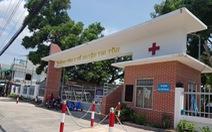 Xông vô bệnh viện 'giải vây' bị can rồi quay clip tung tin 'công an đánh người'