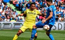 Getafe và Villarreal phủ nhận cáo buộc dàn xếp tỉ số