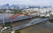 Bình Lợi - cây cầu 3 thế kỷ: Còn lại ký ức thân thương