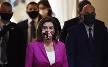 Truyền thông Mỹ: Đảng Dân chủ kiểm soát hạ viện, cuộc đua thượng viện vẫn gay cấn