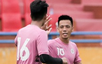 Tiền đạo Văn Quyết: 'Văn Hậu về Việt Nam tốt cho cậu ấy lẫn Hà Nội FC'
