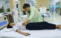 Nhiều học sinh nhập viện sau khi uống nước giải khát