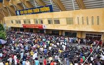 CLB Dược Nam Hà Nam Định xin mở cửa sân Thiên Trường ở Cúp quốc gia