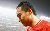 Bình luận viên nổi tiếng Zhang Lu: 'Bóng đá Trung Quốc đã bị Việt Nam, Thái Lan vượt qua'