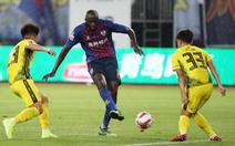 'Trình độ của bóng đá Trung Quốc là quá tệ'