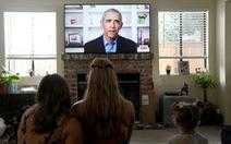 Cựu tổng thống Mỹ Obama liên tiếp chỉ trích ông Trump