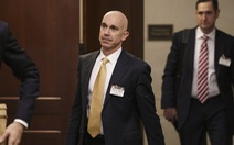 Đảng Dân chủ Mỹ điều tra việc sa thải cựu Tổng thanh tra Bộ Ngoại giao Steve Linick