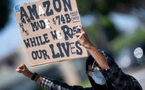 Amazon phản bác chỉ trích về sa thải người tố cáo