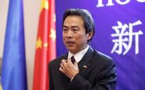 Đại sứ Trung Quốc ở Israel đột tử tại nhà riêng