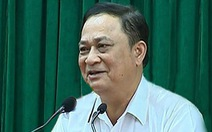 Ngày mai, cựu thứ trưởng Bộ Quốc phòng Nguyễn Văn Hiến hầu tòa
