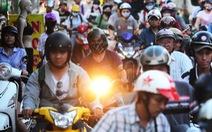 Vì sao Thái Lan bắt buộc xe máy luôn bật đèn?