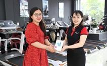 Elipsport tặng 1 triệu máy đo huyết áp đến khách hàng
