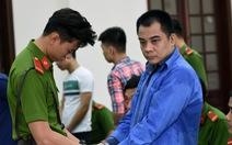 Giang '36' và Nguyễn Tấn Lương nhận 4 năm tù vụ 'giang hồ' vây xe chở công an