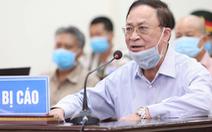 Cựu thứ trưởng Nguyễn Văn Hiến: 'Tôi chưa từng qua trường lớp quản lý kinh tế nào'
